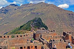 Imagen Private Full-Day Sacred Valley from Cusco with Ollantaytambo and Pisac