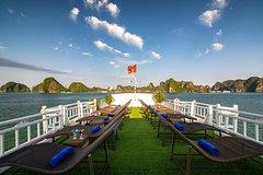 5-Day North Vietnam Hanoi Halong Bay and Mai Chau