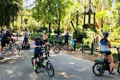 Hidden Rome - E-Bike Tour with Roman Street Food