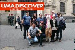 Imagen Small-Group Tour: Lima and Barranco City Tour