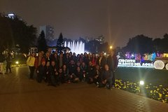 Imagen Parque de la Reserva and Barranco Evening Tour in Lima
