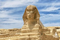 Cairo Layover Tour To Giza Pyramids & Sphinx From Cairo Airport Private Car Transfers