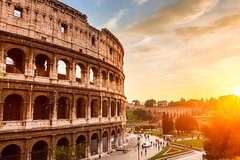 Independent Rome Day Trip from Florence by High-Speed Train