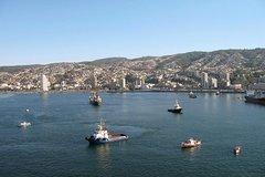 Ver la ciudad,Salir de la ciudad,Tours temáticos,Tours históricos y culturales,Excursiones de un día,Excursión a Valparaíso