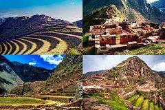 Imagen Sacred Valley Full Day Cusco