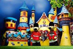 Teddy Bear Museum Admission in Pattaya