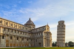 Pisa Leaning Tower Small Group Guided Tour