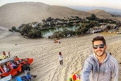 Imagen Huacachina desert full day private transportation