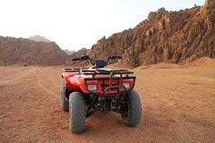 Ver la ciudad,Actividades,Actividades de aventura,Adrenalina,Excursión a desierto egipcio