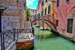 Discovering Venice walking tour