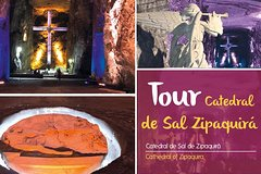 Imagen Half-Day Tour to Salt Cathedral in Zipaquira from Bogota