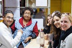 City tours,Gastronomy,Gastronomy,Night,Gastronomic tours,Gastronomic tours,Others about gastronomy,Nightlife,La Paz Tour
