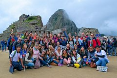 Imagen Machu Picchu Day Tour from Cusco