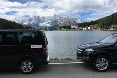 Day tours in the Dolomites starting from Venice