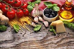 Rome: Food Tasting Tour
