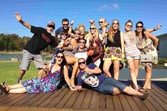 Imagen Margies Big Day Out Beer & Wine Tours