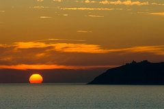 Finisterre Sunset & Coast of Death
