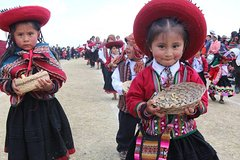 Imagen Sacred Valley Tour of the Incas Full Day
