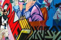 NYC Private Graffiti Workshop