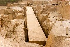 Ver la ciudad,Ver la ciudad,Tours con guía privado,Especiales,Excursión a Presa de Asuán