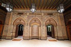 Ver la ciudad,Ver la ciudad,Tours con guía privado,Especiales,Recorrido por el Cairo copto,Tour por El Cairo