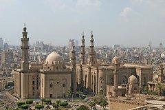 Ver la ciudad,Ver la ciudad,Tours temáticos,Tours con guía privado,Tours históricos y culturales,Especiales,Mezquita de Alabastro,Tour por El Cairo