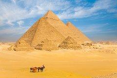 Ver la ciudad,Ver la ciudad,Tours temáticos,Tours con guía privado,Tours históricos y culturales,Especiales,Excursión a El Cairo