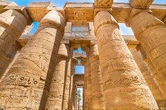 Ver la ciudad,Ver la ciudad,Tours temáticos,Tours con guía privado,Tours históricos y culturales,Especiales,Templo de Karnak