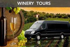 Brunello Banfi Vip Exclusive Wine Tour in Montalcino - Poggio alle Mura Castle