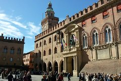 Kickstart Your Trip To Bologna With A Local: Private & Personalized