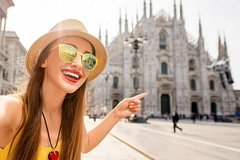 Imagen ESCAPE THE AIRPORT: A LAYOVER IN MILAN