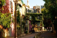 Imagen Explore Le Marais and The Old Paris with a Local