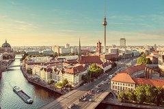 Imagen KICKSTART YOUR TRIP IN BERLIN