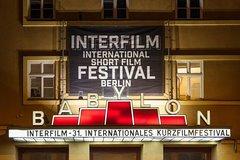 Imagen Berlin on Film: Movie Lovers's Experience