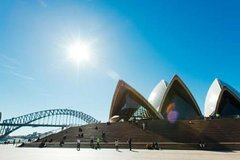 Imagen PERSONALISED HALF DAY WITH A LOCAL IN SYDNEY