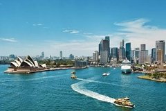 Imagen PERSONALISED FULL DAY WITH A LOCAL IN SYDNEY