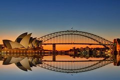Escape the airport: see Sydney on your layover