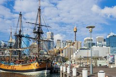 Imagen Discover the Rocks and Darling Harbour