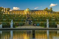 Imagen Day Trip to Potsdam from Berlin