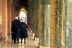 Bologna: Christmas With A Local Host