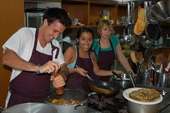 Imagen Traditional Argentine Cooking Class in Buenos Aires