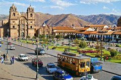 Imagen Private Half-Day Historical Cusco with Sacsayhuaman