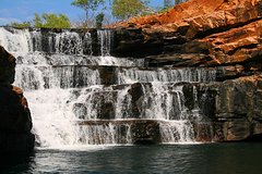 Gorgeous Gorges Tour - Windjana & Bell Gorge, Mt Hart, Cape Leveque