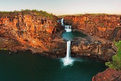 Imagen Mitchell Falls Air Tour from Broome Including Cape Leveque