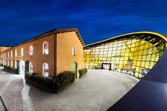 Enzo Ferrari Museum Ticket
