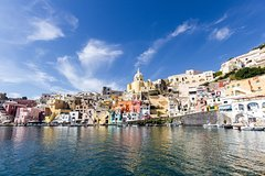 Half-day Amalfi tour and chocolate class