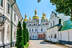 City tours,Tours with private guide,Specials,Pechersk Lavra Monastery