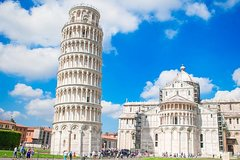 Pisa Private Guided Walking Tour