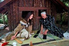 Imagen Christchurch Maori Concert and Kiwi Viewing