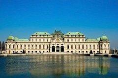 Ver la ciudad,Ver la ciudad,Ver la ciudad,Ver la ciudad,Tours andando,Tours temáticos,Tour por Viena